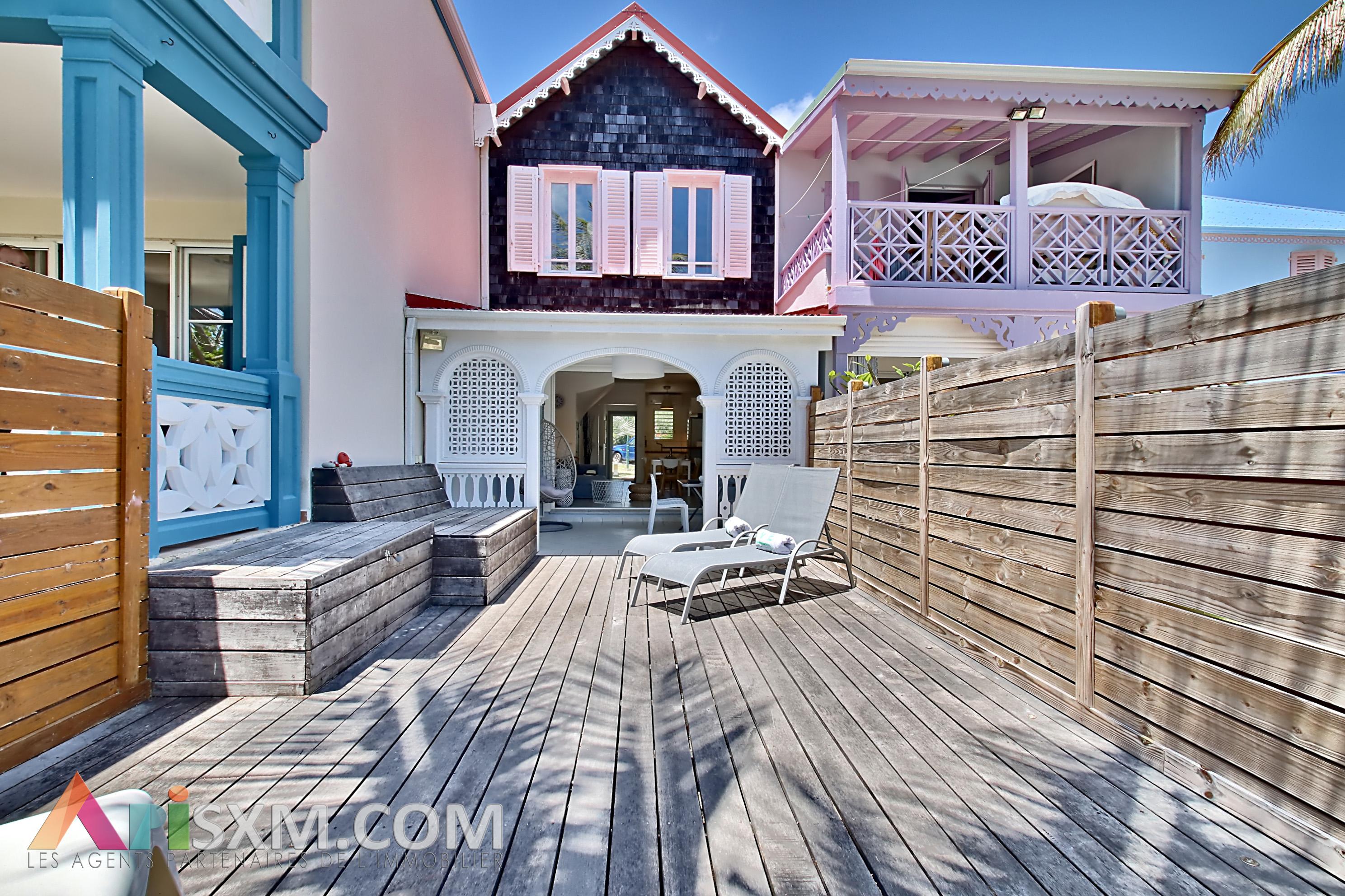 Villa Menorca , 2 chambres à la Baie Orientale